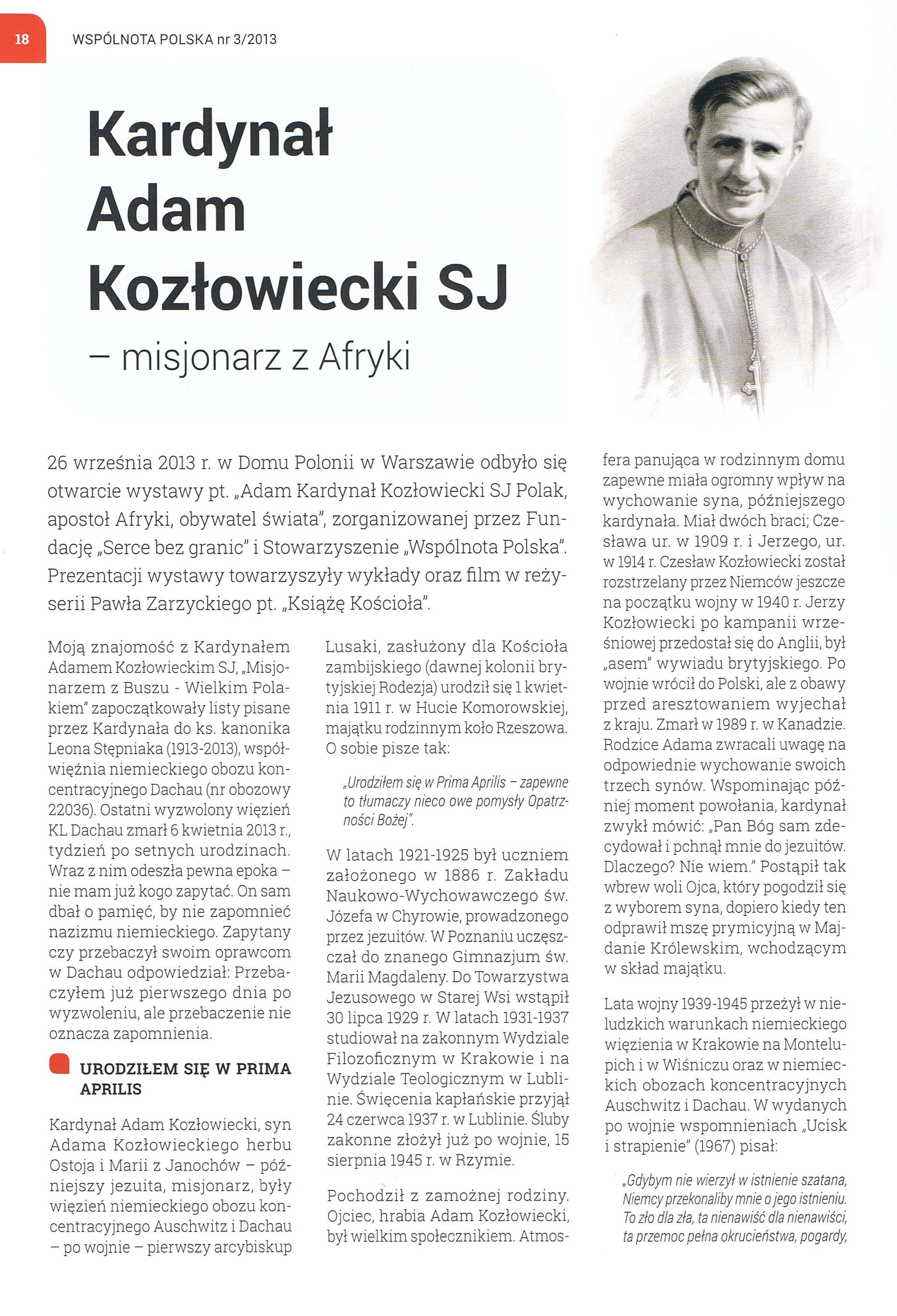 Artykuł. str. 1