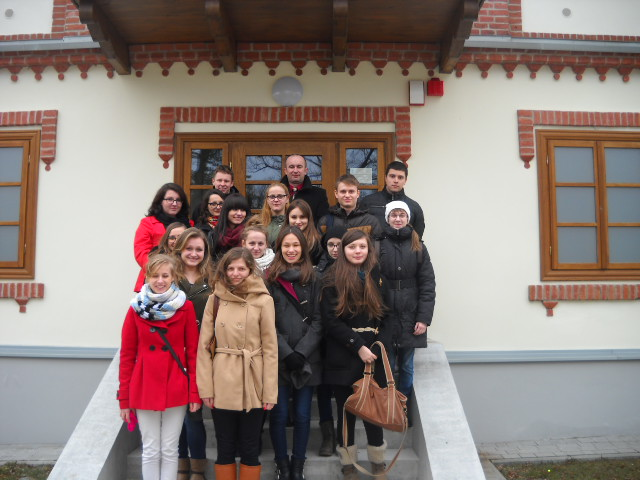 LO Kolbuszowa 19.02.2014