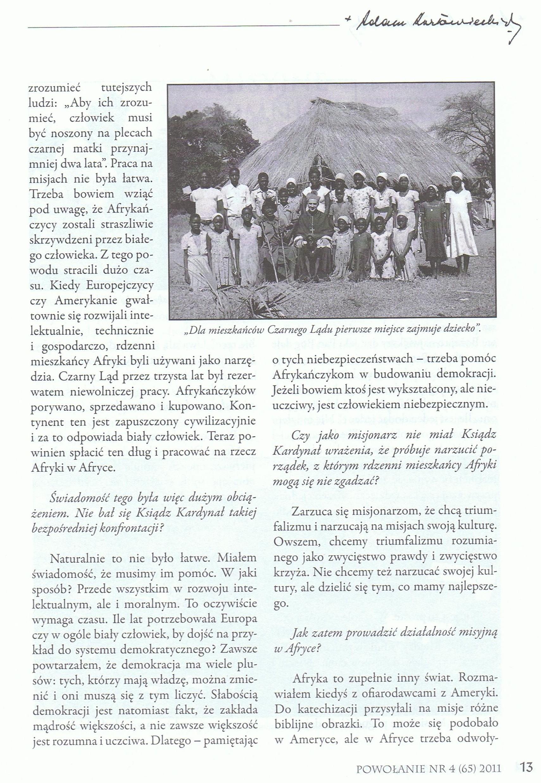 Powołanie, str. 17