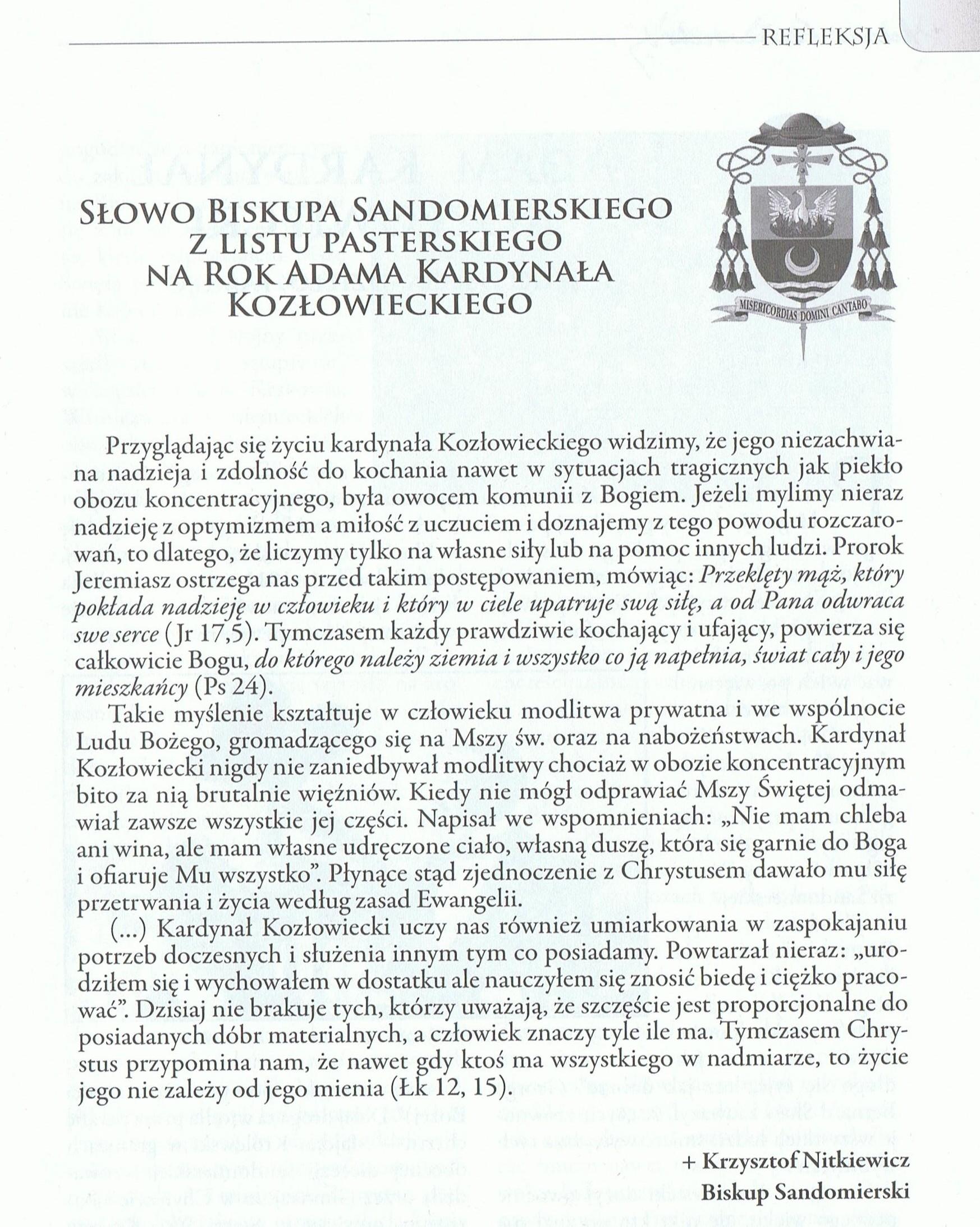 Powołanie, str. 7