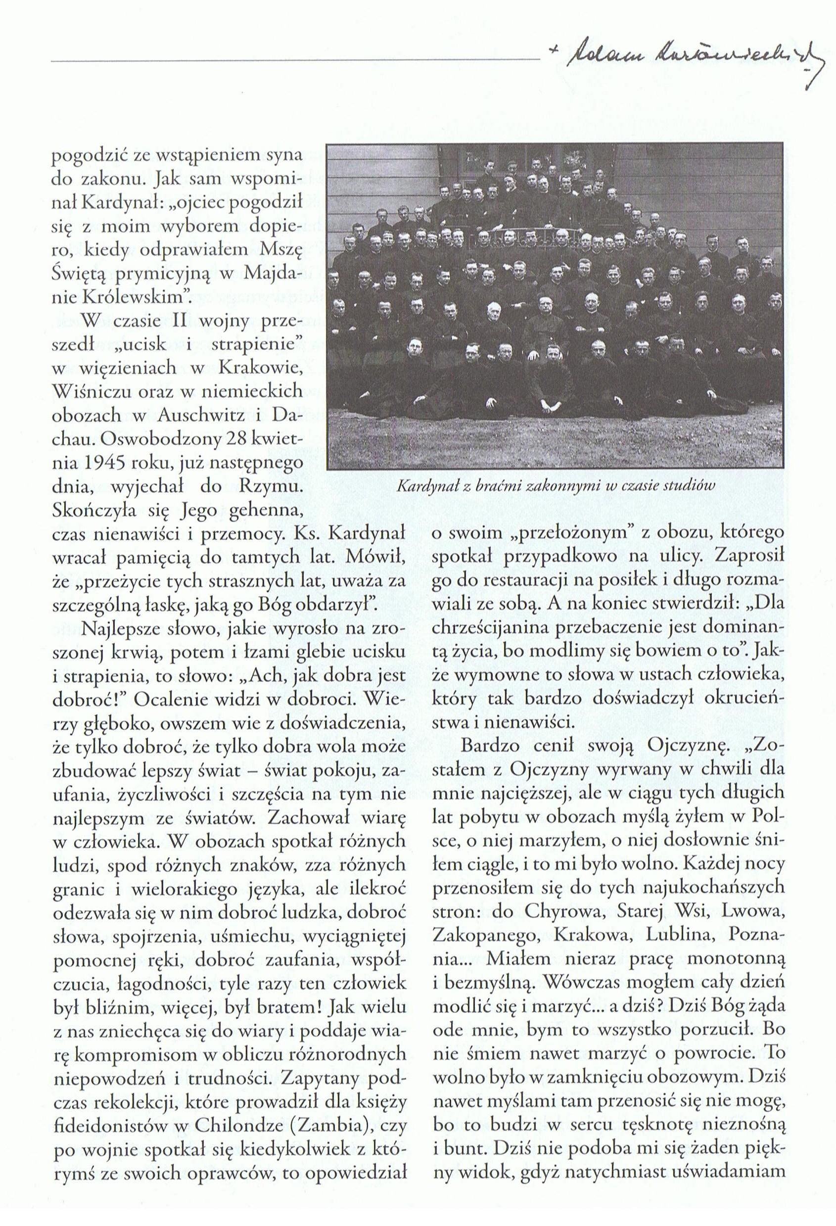 Powołanie, str. 9