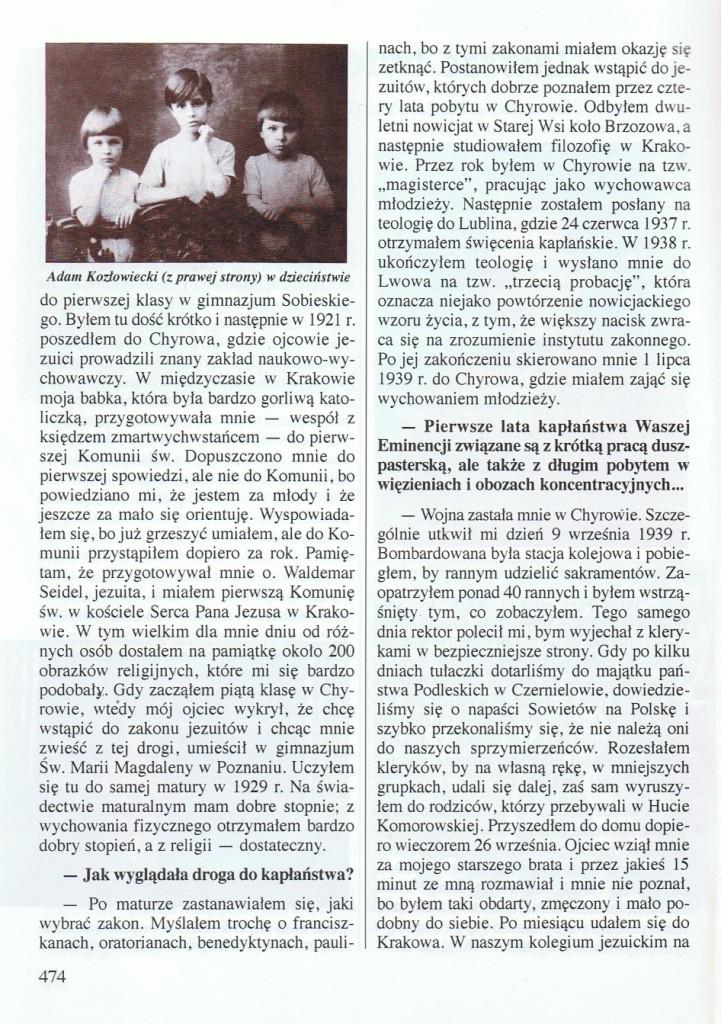 Rycerz Niepokalanej, str. 2