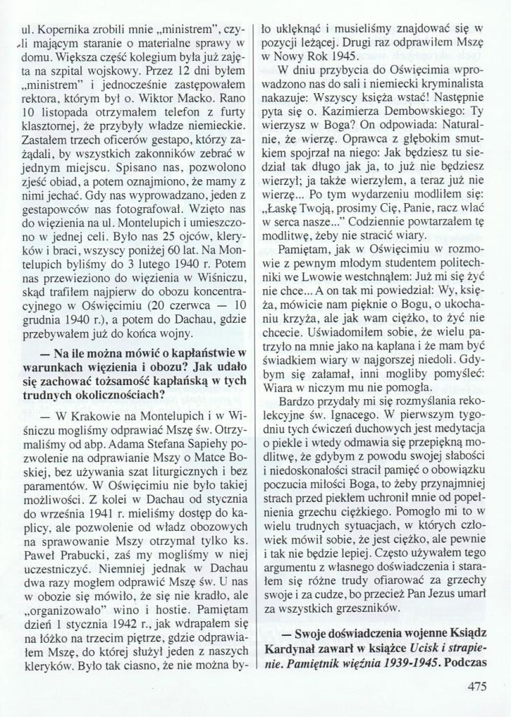 Rycerz Niepokalanej, str. 3