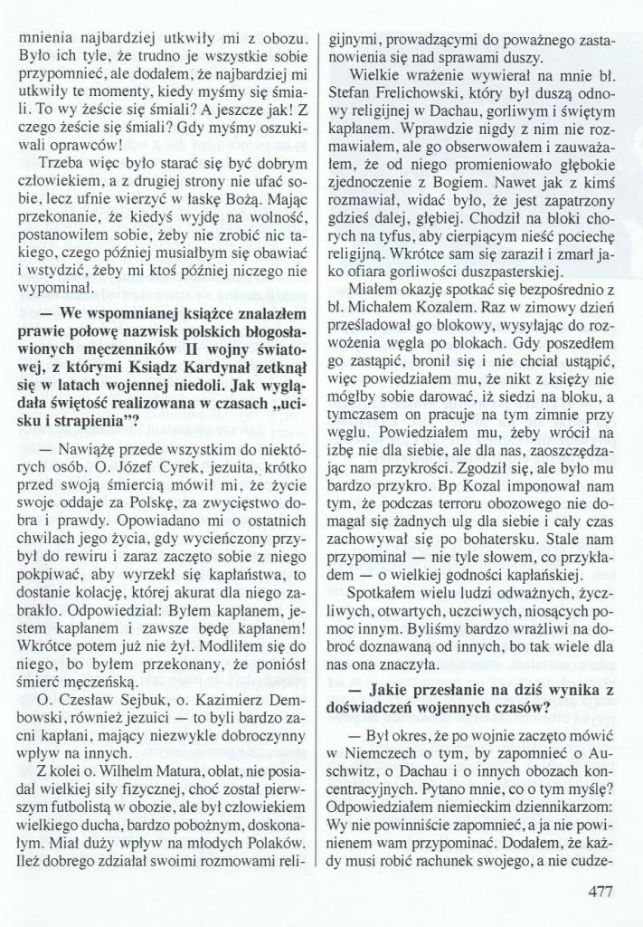 Rycerz Niepokalanej, str. 5
