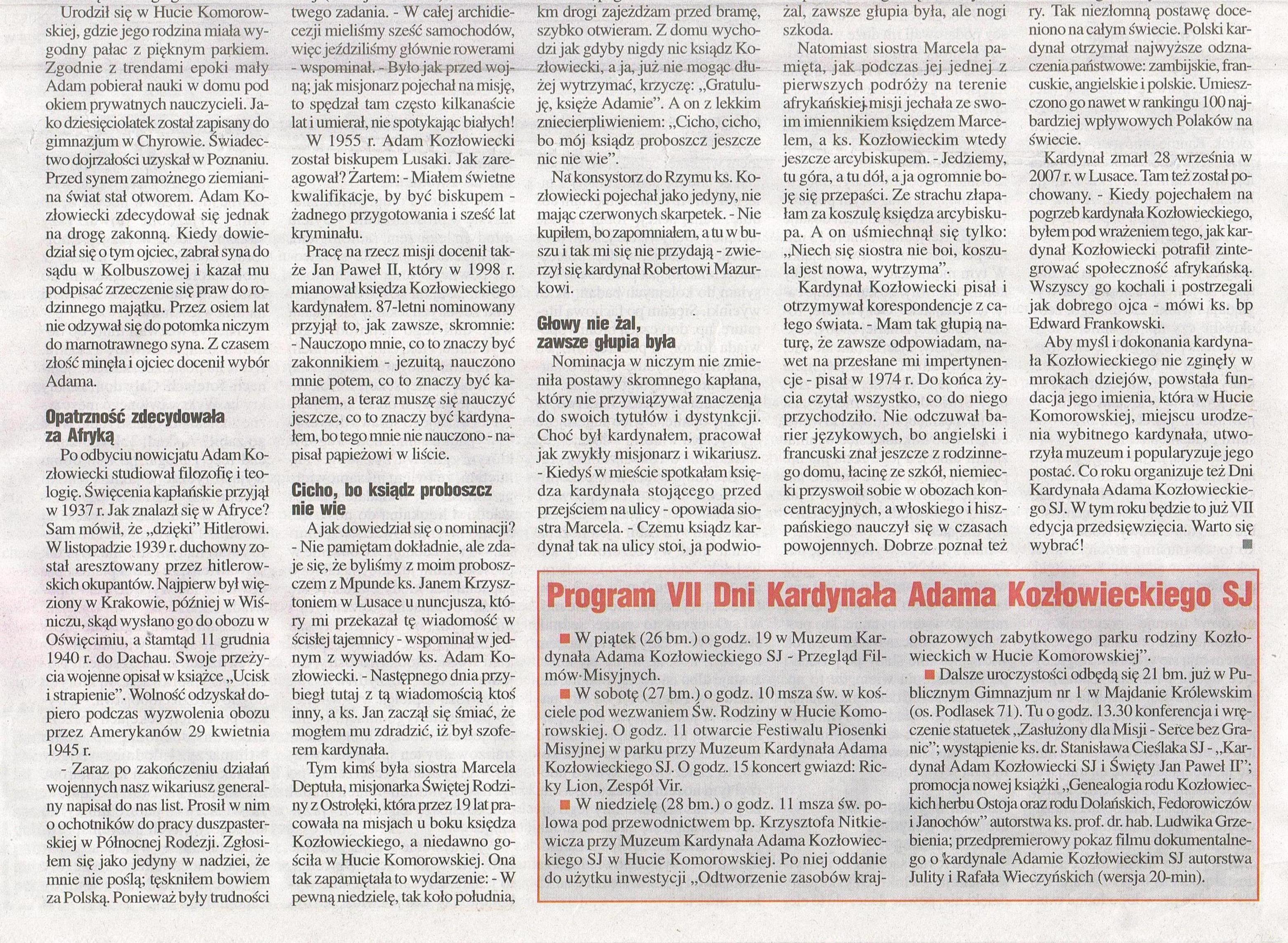 Super Nowości, 19-21.09.2014, str. 2