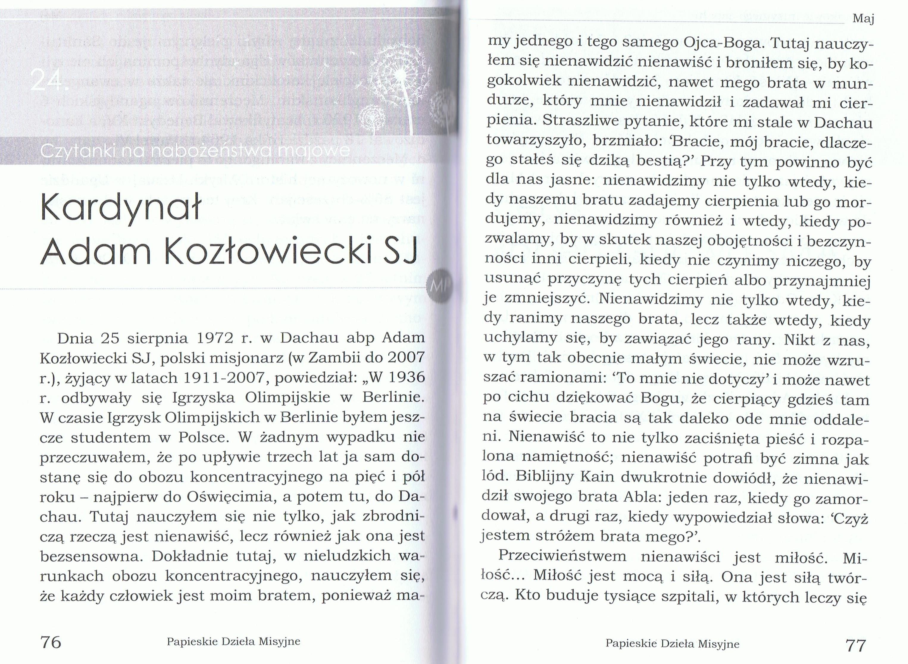 Tekst, cz. 1