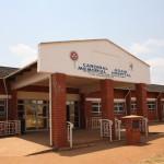 Szpital w Lusace