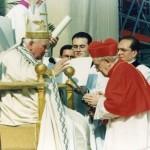 21 lutego 1998, nominacja kardynalska, fot. Archiwum Fundacji