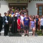 Grupa z Kolbuszowej, w dniu 28.06.2014
